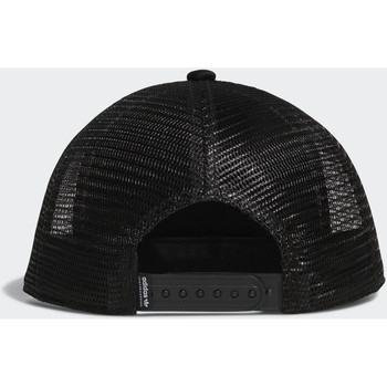 Accessoires Heren Pet adidas Originals Trad Truckerpet Zwart