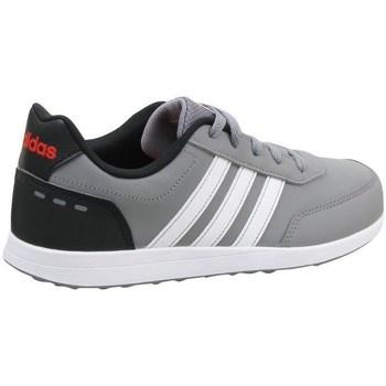Schoenen Kinderen Lage sneakers adidas Originals VS Switch 2 K Grijs
