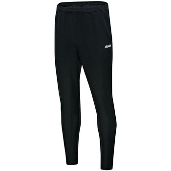 Textiel Heren Leggings Jako Trainingshose Classico Schwarz