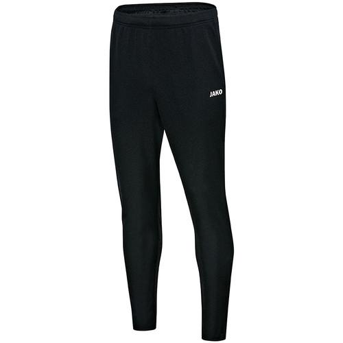 Textiel Heren Leggings Jako Trainingshose Classico Schwarz