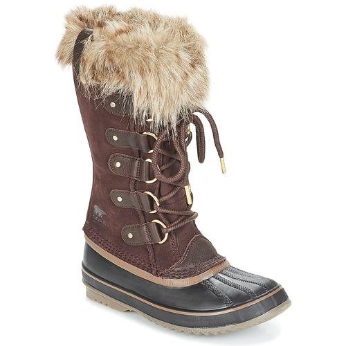 Schoenen Dames Snowboots Sorel JOAN OF ARCTIC™ Bruin