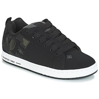 Schoenen Heren Skateschoenen DC Shoes CT GRAFFIK SE M SHOE BLO Zwart