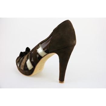 Schoenen Dames pumps Calpierre Pumps AG636 ,