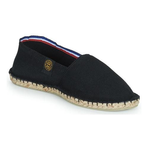 Schoenen Espadrilles Art of Soule UNI Zwart