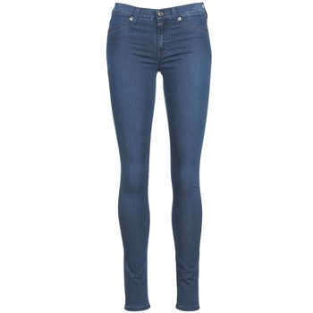 7 for all Mankind Skinny Denim Delight