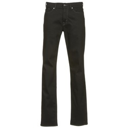 Textiel Heren Skinny jeans 7 for all Mankind SLIMMY LUXE PERFORMANCE Zwart