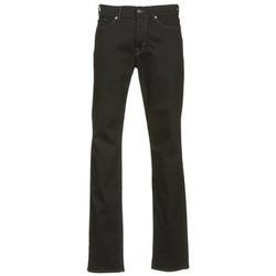 Textiel Heren Skinny jeans 7 for all Mankind SLIMMY LUXE PERFORMANCE Zwart