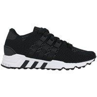 Schoenen Dames Running / trail adidas Originals Adidas eqt support rf pk by9603 zwart
