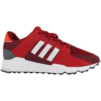 Schoenen Heren Running / trail adidas Originals Adidas eqt support rf by9620 rood