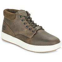 Schoenen Heren Hoge sneakers Timberland CityRoam Cupsole Chukka Ruw