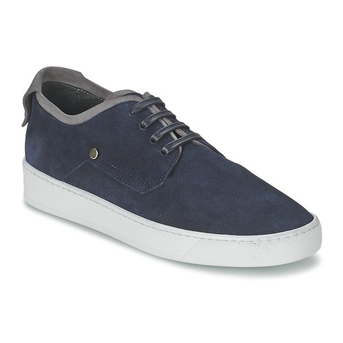 Schoenen Heren Lage sneakers CK Collection CUSTO Blauw