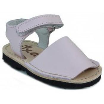 Schoenen Kinderen Sandalen / Open schoenen Arantxa MENORQUINAS A S ROSA