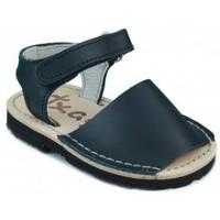 Schoenen Kinderen Sandalen / Open schoenen Arantxa MENORQUINAS A S MARINO