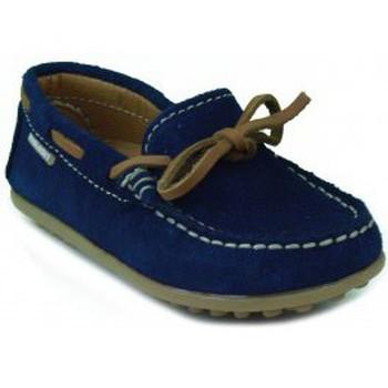 Schoenen Jongens Lage sneakers Pablosky SERRAJE LAGO AZUL