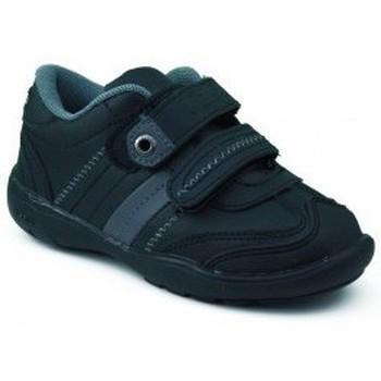 Schoenen Jongens Lage sneakers Kelme TIEMPO LIBRE NEGRO