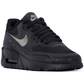 Schoenen Dames Lage sneakers Nike AIR MAX 90 ULTRA 2 0 LTR Nero