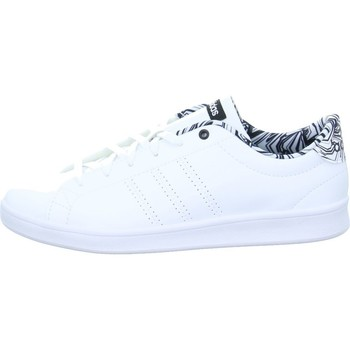 Schoenen Lage sneakers adidas Originals Advantage CL QT