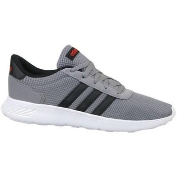 Schoenen Heren Lage sneakers adidas Originals Lite Racer K Grijs