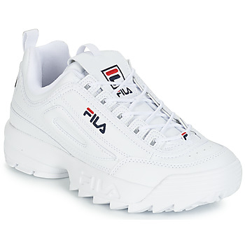 Schoenen Heren Lage sneakers Fila DISRUPTOR LOW Wit