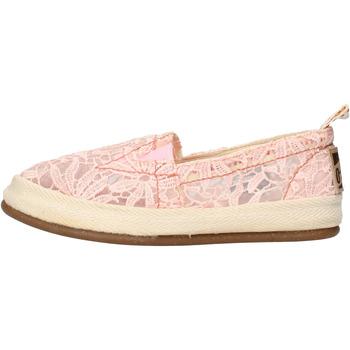 Schoenen Dames Instappers O-joo Sneakers AG958 ,