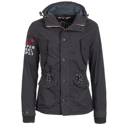 Textiel Heren Wind jackets Superdry BADLANDS BEACH Marine