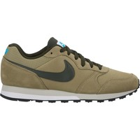 Schoenen Lage sneakers Nike Men's  MD Runner 2 Shoe VERDE