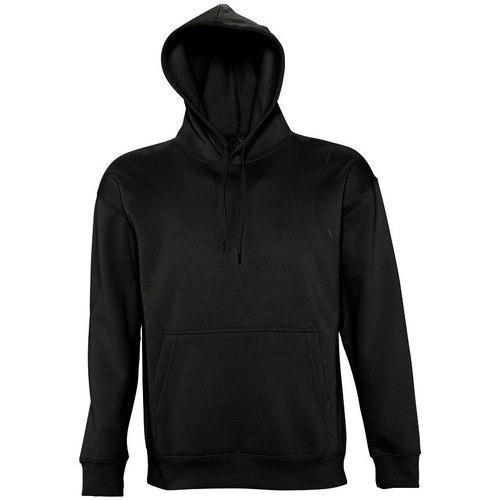 Textiel Sweaters / Sweatshirts Sols SLAM SPORT Negro