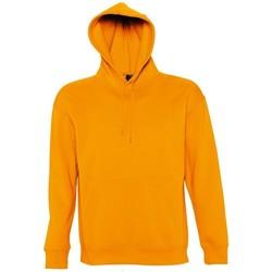 Textiel Sweaters / Sweatshirts Sols SLAM SPORT Naranja