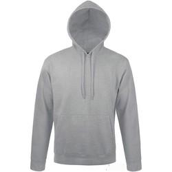 Textiel Sweaters / Sweatshirts Sols SLAM SPORT Gris