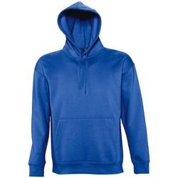 Textiel Sweaters / Sweatshirts Sols SLAM SPORT Azul