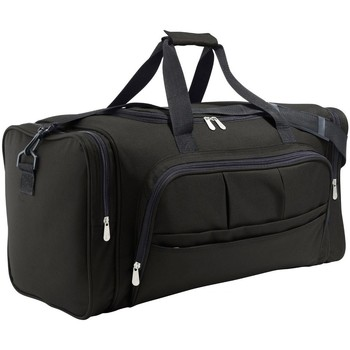Tassen Rugzakken Sols WEEKEND TRAVEL Negro