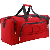 Tassen Sporttas Sols WEEKEND TRAVEL Rojo
