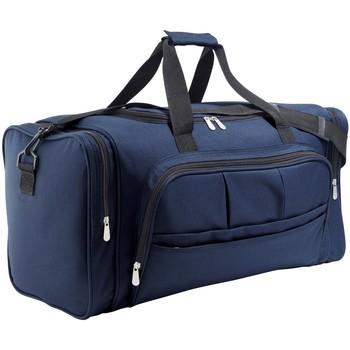 Tassen Sporttas Sols WEEKEND TRAVEL Azul