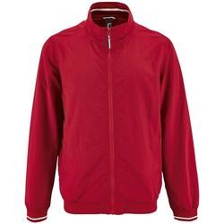 Textiel Wind jackets Sols RALPH CASUAL WOMEN Rojo