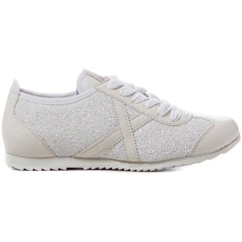 Schoenen Dames Sneakers Munich Fashion OSAKA 313 Blanco