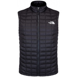 Textiel Heren Dons gevoerde jassen The North Face Gilet Thermoball