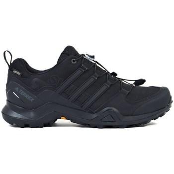 Schoenen Heren Lage sneakers adidas Originals Terrex Swift R2 Gtx Zwart