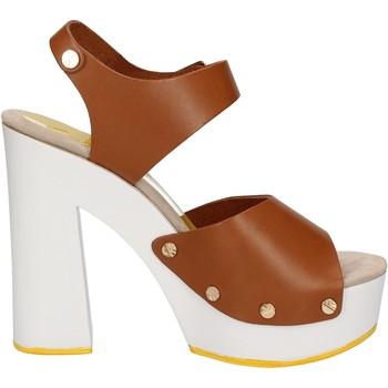 Schoenen Dames Sandalen / Open schoenen Suky Brand Sandalen AC483 ,