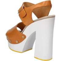 Schoenen Dames Sandalen / Open schoenen Suky Brand Sandalen AC485 ,