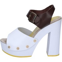 Schoenen Dames Sandalen / Open schoenen Suky Brand Sandalen AC486 ,