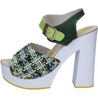 Schoenen Dames Sandalen / Open schoenen Suky Brand Sandalen AC489 ,