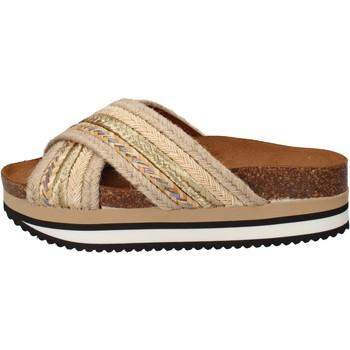 Schoenen Dames slippers 5 Pro Ject Sandalen AC586 ,