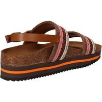 Schoenen Dames Sandalen / Open schoenen 5 Pro Ject Sandalen AC592 ,