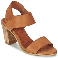 Schoenen Dames Sandalen / Open schoenen Best Mountain MILADI Bruin