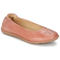 Schoenen Meisjes Ballerina's Mod'8 OLIVIA  perzik