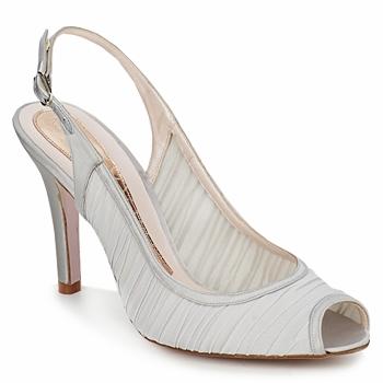 Schoenen Dames Sandalen / Open schoenen Magrit RASE Grijs