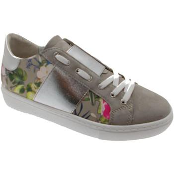 Schoenen Dames Lage sneakers Calzaturificio Loren LOC3785sa blu