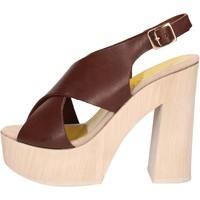 Schoenen Dames Sandalen / Open schoenen Suky Brand Sandalen AC799 ,