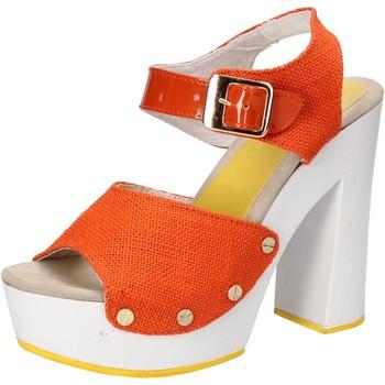 Schoenen Dames Sandalen / Open schoenen Suky Brand Sandalen AC802 ,