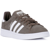 Schoenen Dames Lage sneakers adidas Originals CAMPUS J Multicolore